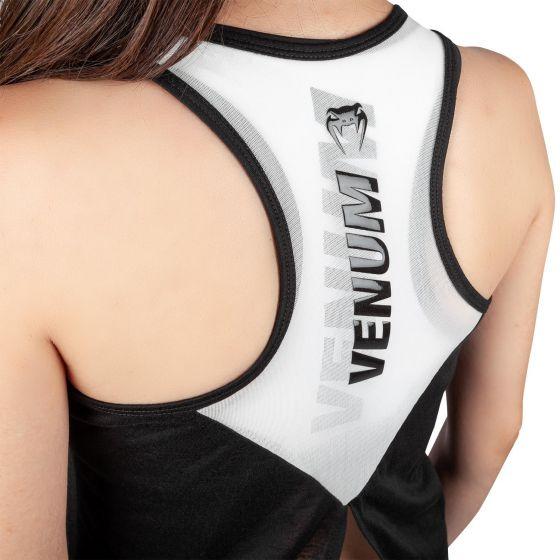 Безрукавка Venum Power 2.0 - Для женщин - Черный/Белый