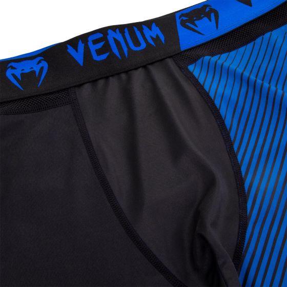 Venum NoGi 2.0 Compresssion Tights - Black/Blue
