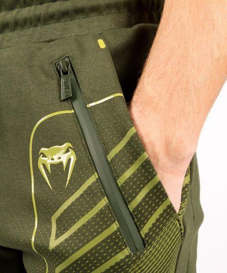Штаны для бега  Venum Loma Commando - Хаки