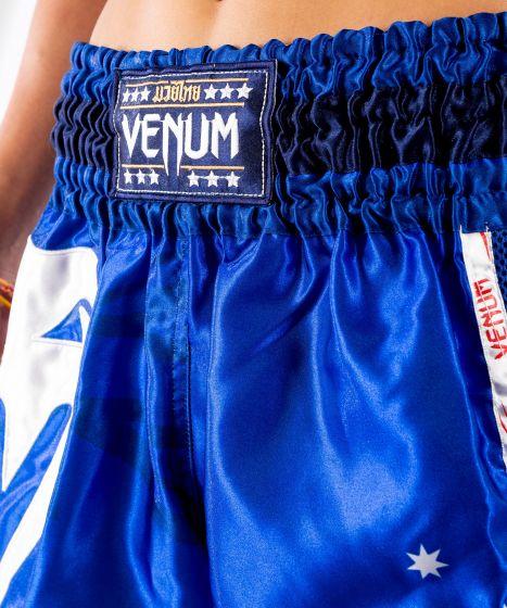 Venum MT 플래그 무에타이 쇼츠 - 호주