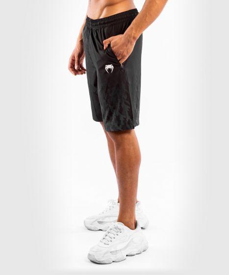 UFC Venum Authentic Fight Week Men's Performance Shorts - Black