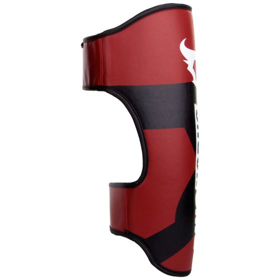 Ringhorns Charger Shin Guards - Red