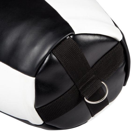 Venum Tear Drop Bag - Black/Ice - 95cm/30kg - Filled