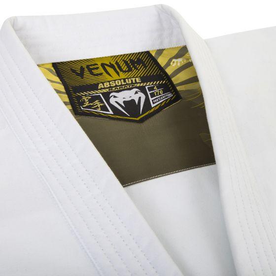 Каратеги (кимоно для каратэ) Venum Absolute