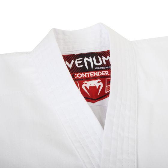 Venum Contender Kids Karate Gi - White