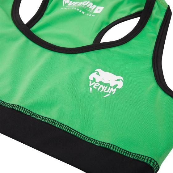 Venum Essential Sports Bra - Green