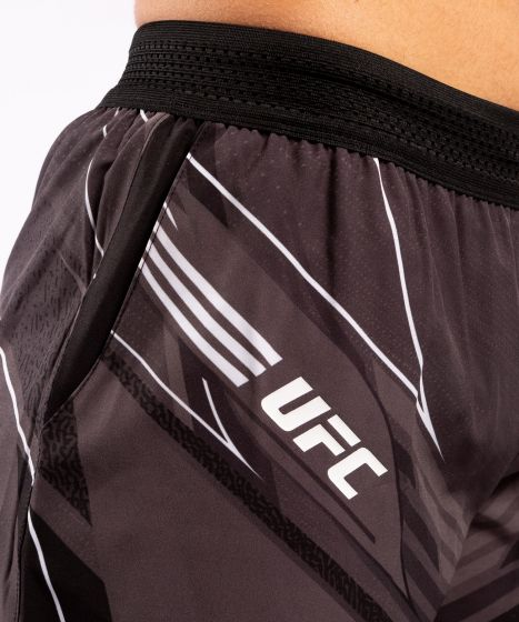 UFC Venum Replica Women's Shorts - Black