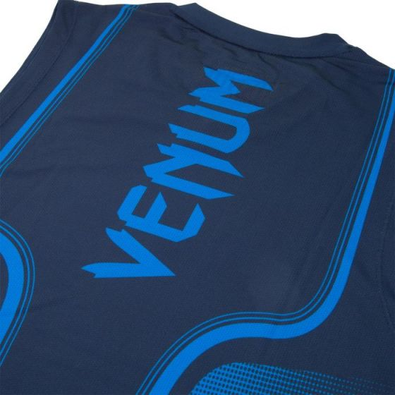 Venum Tempest 2.0 Dry Tech™ Tank Top - Blue/Navy Blue