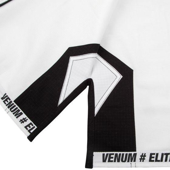 Venum Elite Light 2.0 BJJ Gi - (Bag Included) - White