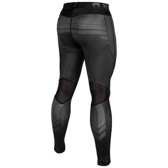 Venum Technical 2.0 Spats - Black/Black