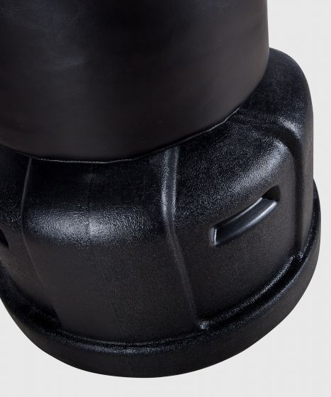 Venum Flex Standing Punching Bag-Black/White