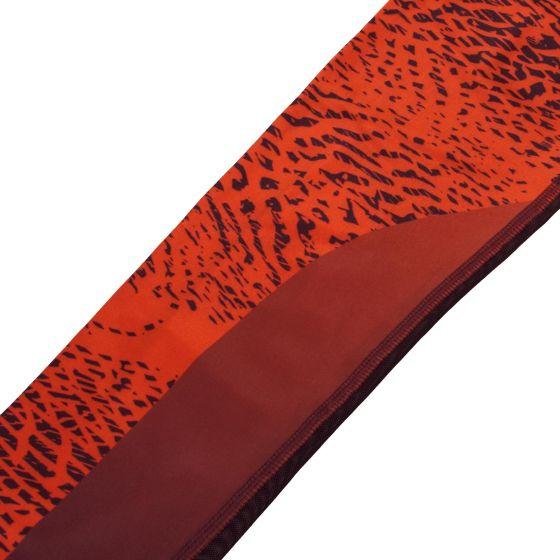 Venum Dune Leggings - Orange