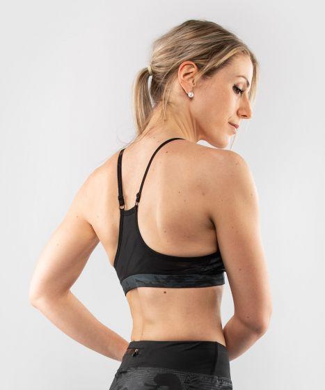 Venum Defender bras - for women - Black/Black