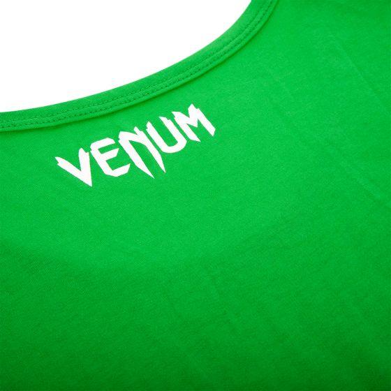 ФУТБОЛКА VENUM ASSAULT - Green