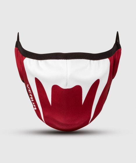 Защитная маска для лица Venum – Бордо