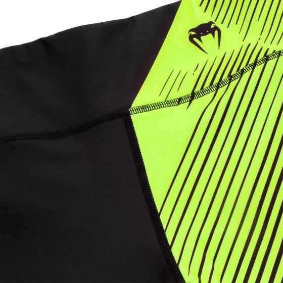 Лосины Venum Training Camp 2.0 - Черный/Неоновый желтый – Для женщин - XS