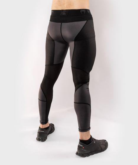 Venum G-Fit Spats - Grey/Black