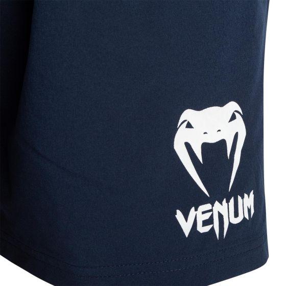 Шорты для тренировок Venum Classic - Navy blue