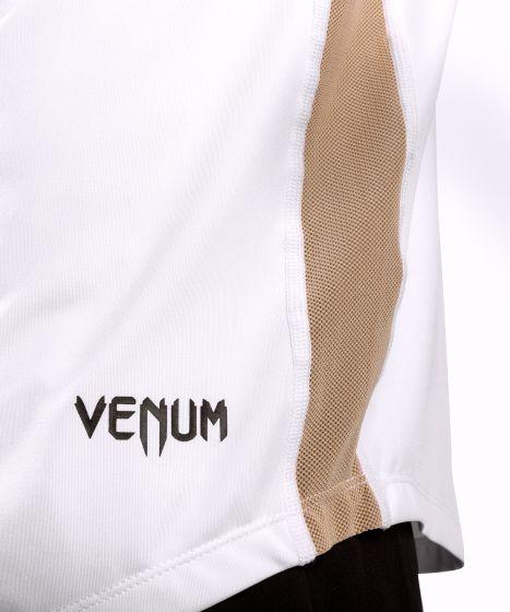Футболка Dry Tech Venum Origins - Белый/Черный
