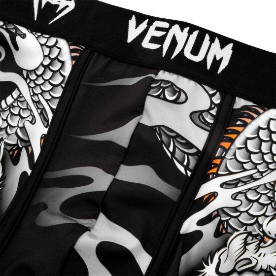 Venum Dragon's Flight Boxer - Black/White