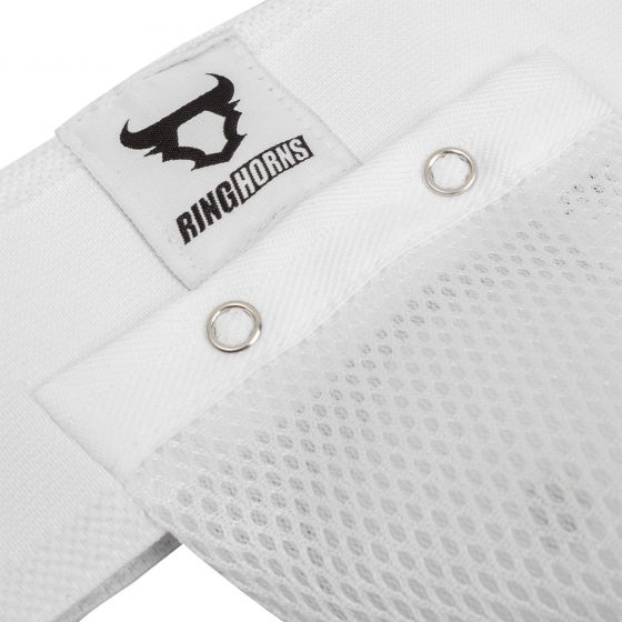 Ringhorns Charger Groin Guard & Support - White