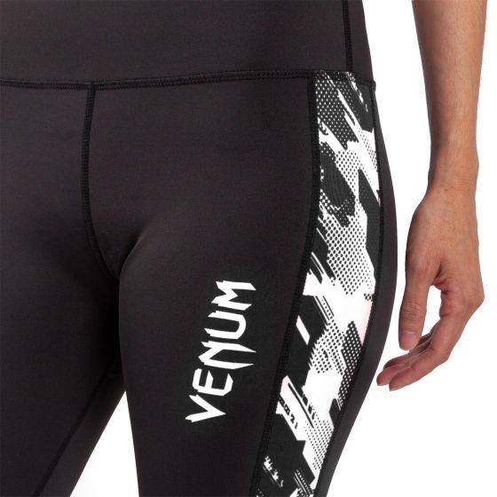 Venum Tecmo Leggings - For Women - Black/White