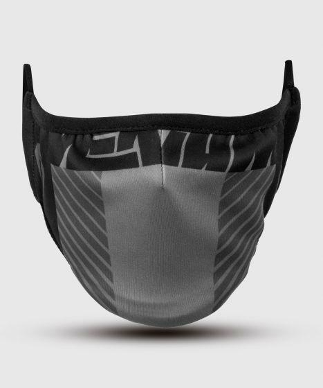 Защитная маска для лица Venum – Серый/Черный