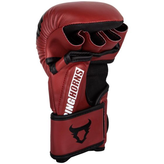 Ringhorns Charger Sparring Gloves - Red