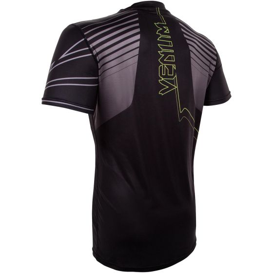 Venum Sharp 3.0 Dry Tech T-Shirt - Black/Red