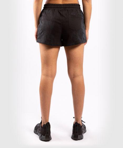 UFC Venum Authentic Fight Week Women's Shorts - Black