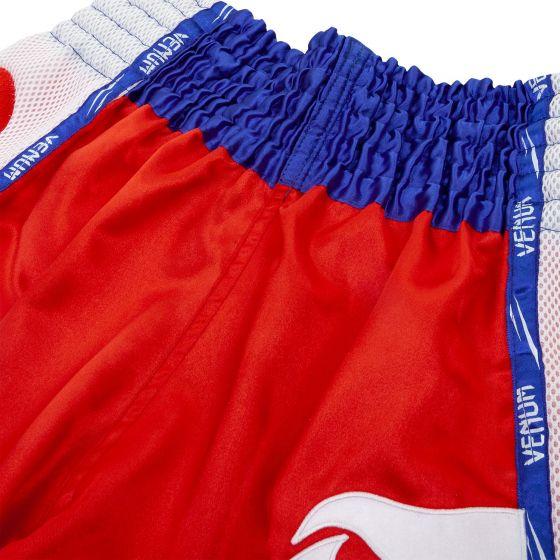Шорты для тайского бокса Venum Super Champ – Синий - Red
