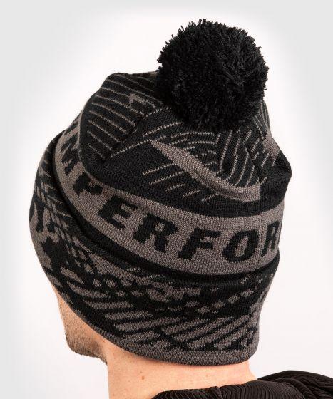 Шапка Venum Performance - серый/черный