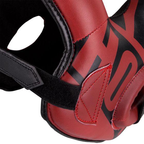 Боксёрский шлем Ringhorns Nitro - Red