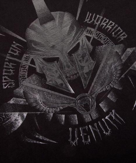 Venum Gladiator 3.0 T-shirt - Black/Black