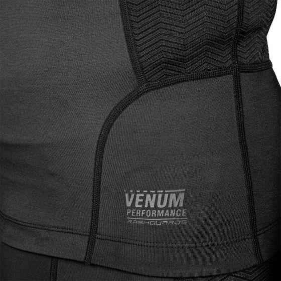Рашгард Venum G-Fit 2.0 — Длинный рукав — Черный