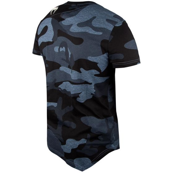 Venum Interference 2.0 T-shirt - Dark Camo