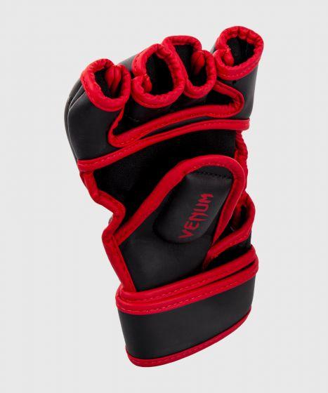 Перчатки Venum Gladiator 3.0 MMA - черный/красный
