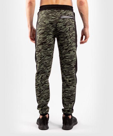 Спортивные штаны Venum LASER EVO 2.0 - Хаки камуфляж