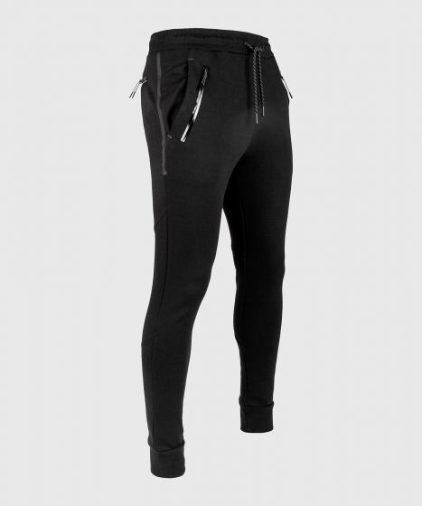Штаны для бега Venum Laser 2.0 - Черный/Черный