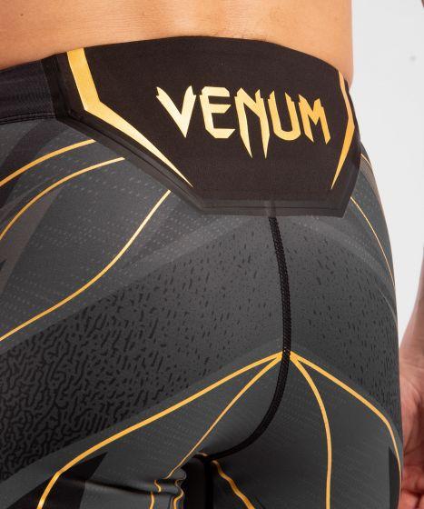 UFC Venum Authentic Fight Night Men's Vale Tudo Shorts - Short Fit - Champion
