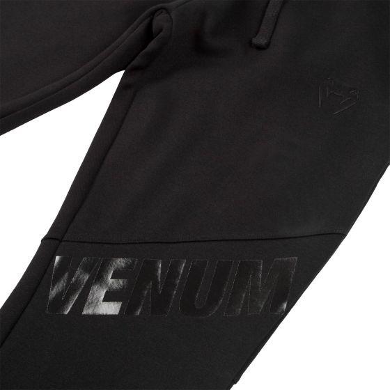 Venum Contender 3.0 Joggers - Black/Black