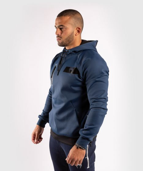 Venum Trooper Sweatshirt - Navy Blue