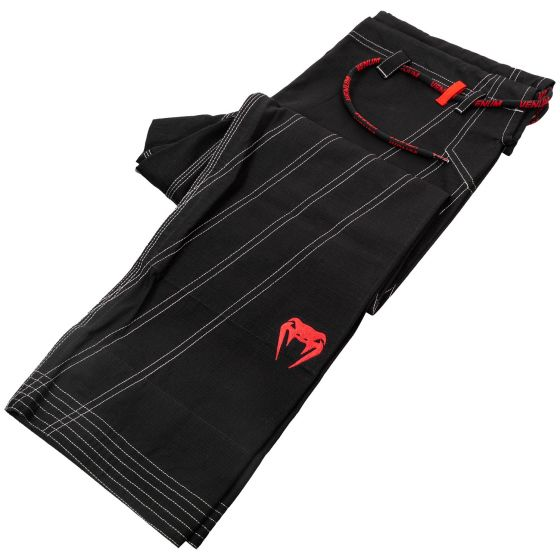 Venum Power 2.0 BJJ Gi - Black