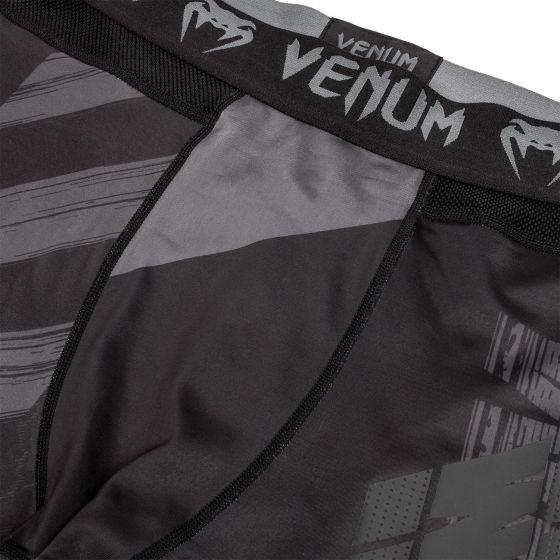 Venum AMRAP Compresssion Tights - Black/Grey