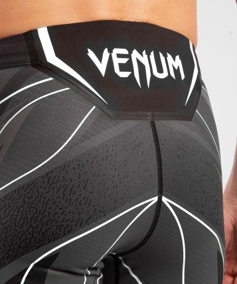 UFC Venum Authentic Fight Night Men's Vale Tudo Shorts - Short Fit - Black