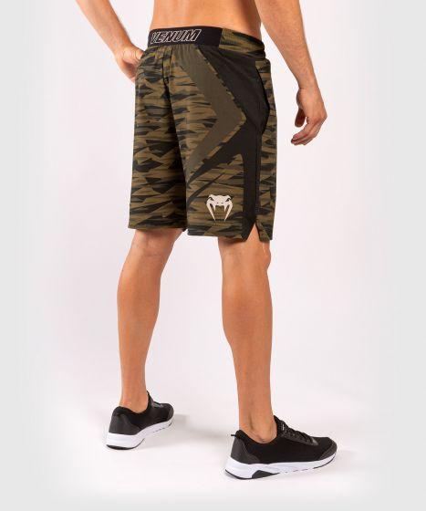 Venum Contender 5.0 Sport shorts - Khaki camo