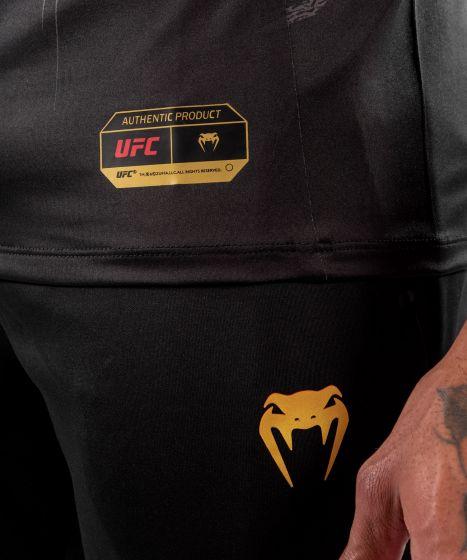 UFC Venum Authentic Fight Night Men's Walkout Jersey - Champion