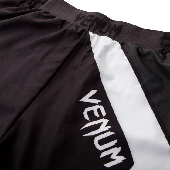 Venum Contender 4.0 Training Shorts - Black/Grey-White