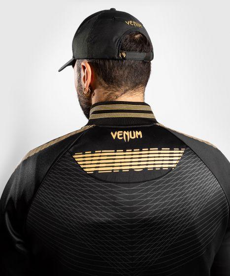 Шляпа Venum Club 182 - Черный/Золотой