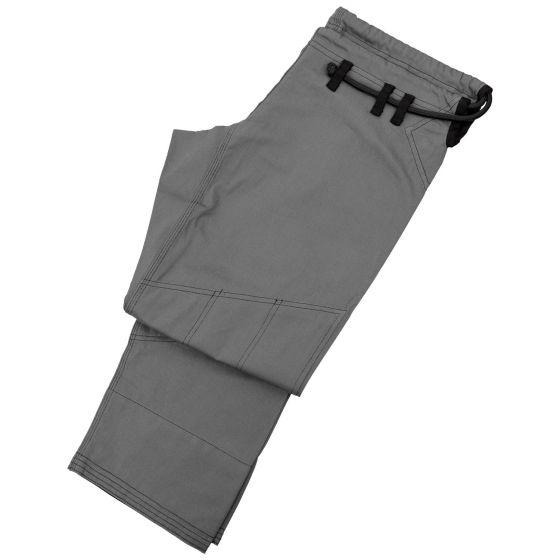 Venum Contender Evo BJJ Gi - Dark grey